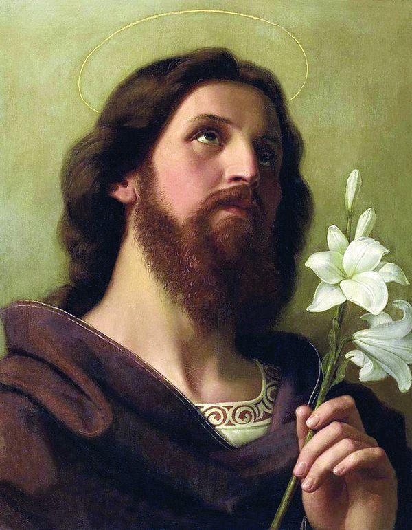 Św. Józef –  pierwszy Rycerz Niepokalanej