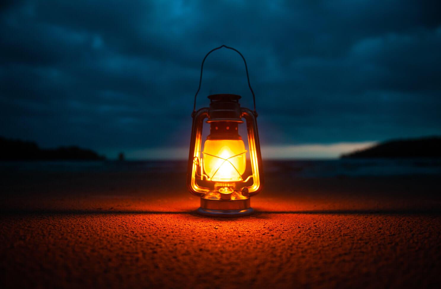 Światło – Intencja Rycerstwa Niepokalanej