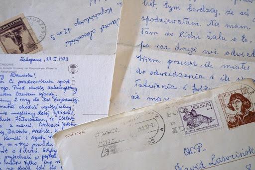 Listy od Czytelników