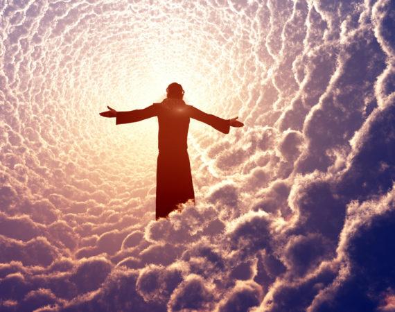 Jestem Synem Bożym