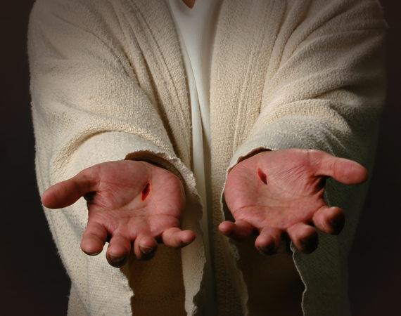 Pan Jezus rozwiewa nasze wątpliwości