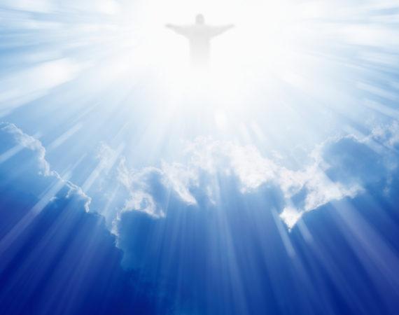 Wiara w Syna Bożego