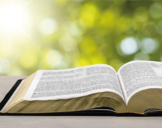 """""""Nieznajomość Słowa Bożego  jest nieznajomością Chrystusa"""""""